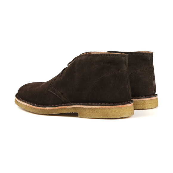 Barker Mens Brown Monty Desert Boot main image