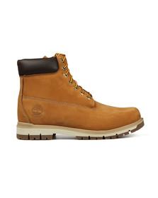 Timberland Mens Brown Radford 6 Inch Boot