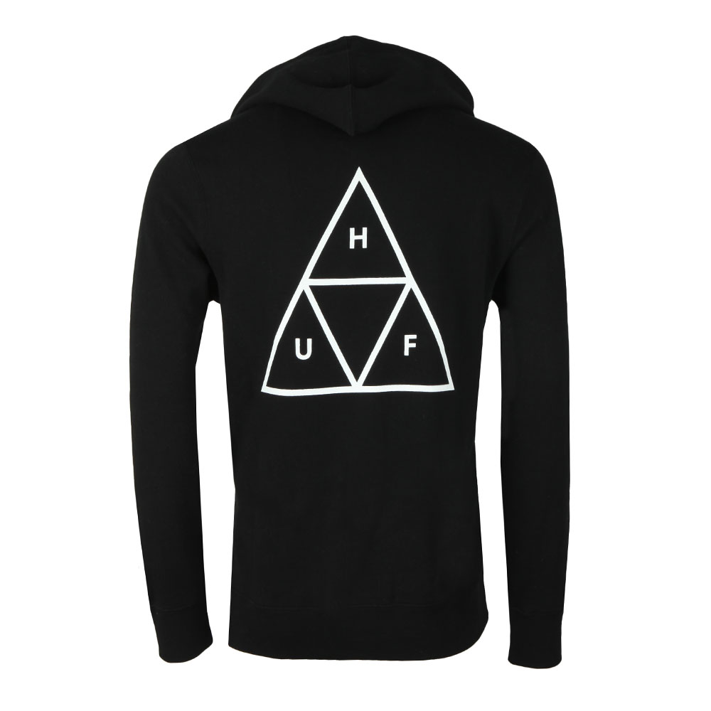 Triple Triangle Pullover Hoody main image