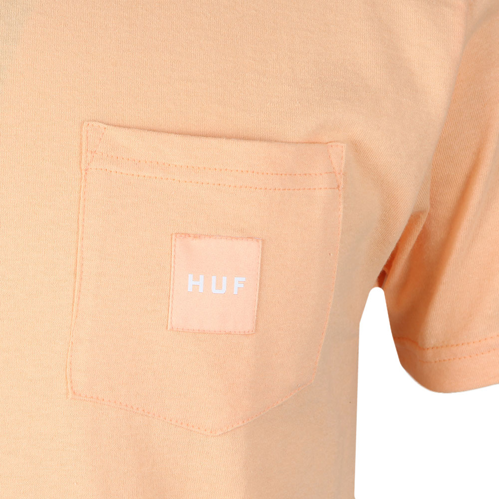 Box Logo Pocket T Shirt main image