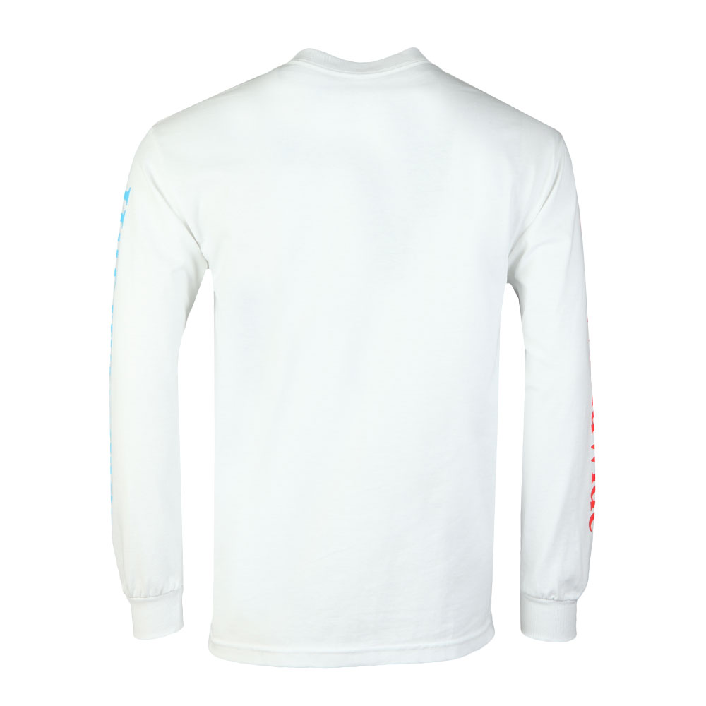 Domestic Long Sleeve T Shirt main image