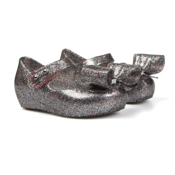 Melissa Girls Multicoloured Mini Ultragirl Bow Shoe  main image