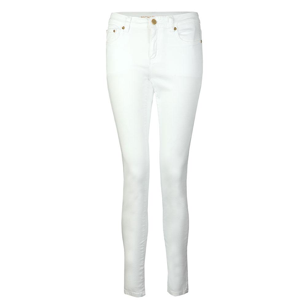 Selma Skinny Garment Dyed Jean main image