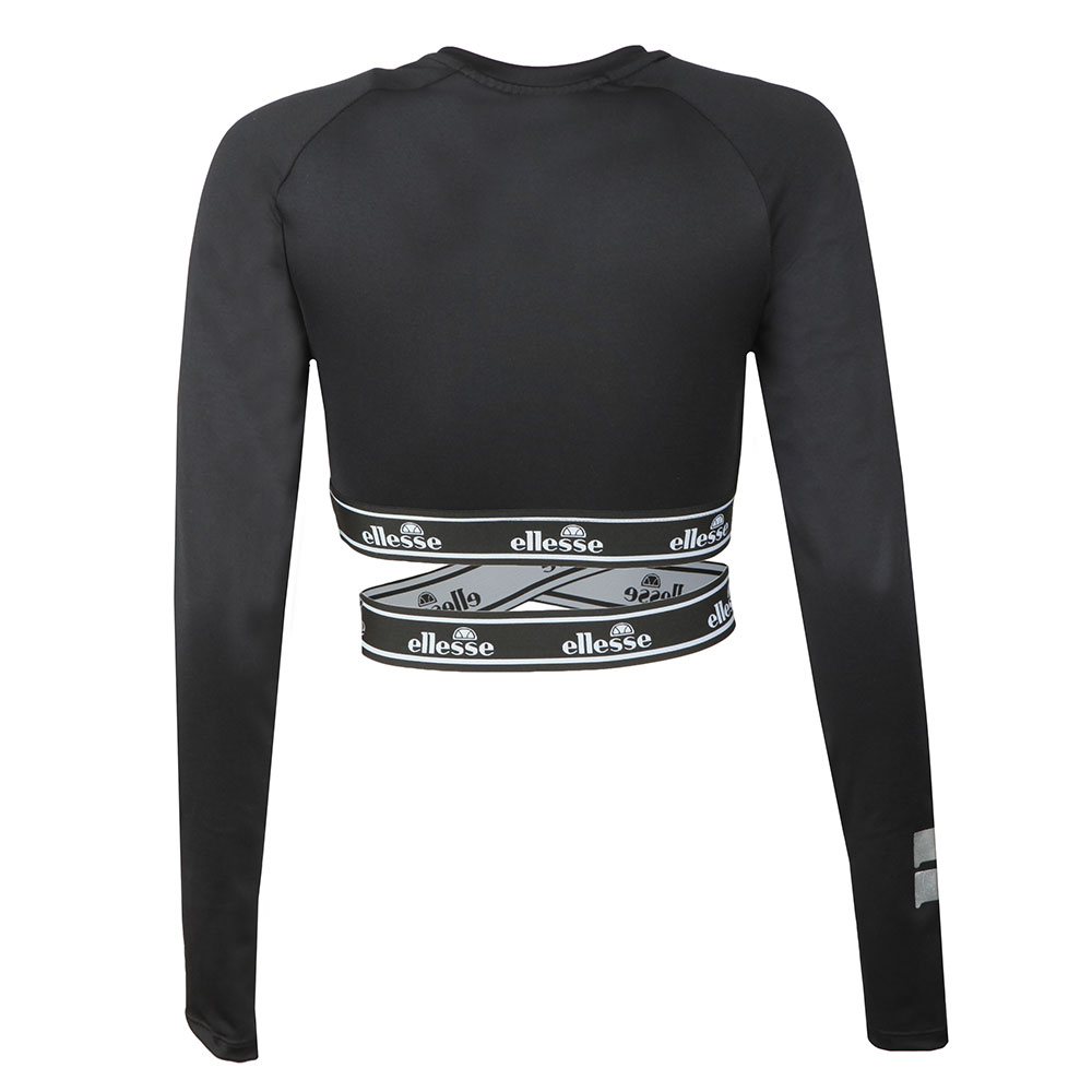 Vesta Long Sleeve Tee main image