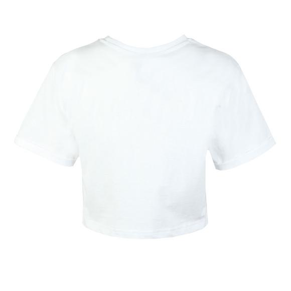 Ellesse Womens White Alberta T Shirt main image