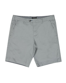 Ted Baker Mens Grey Chino Short