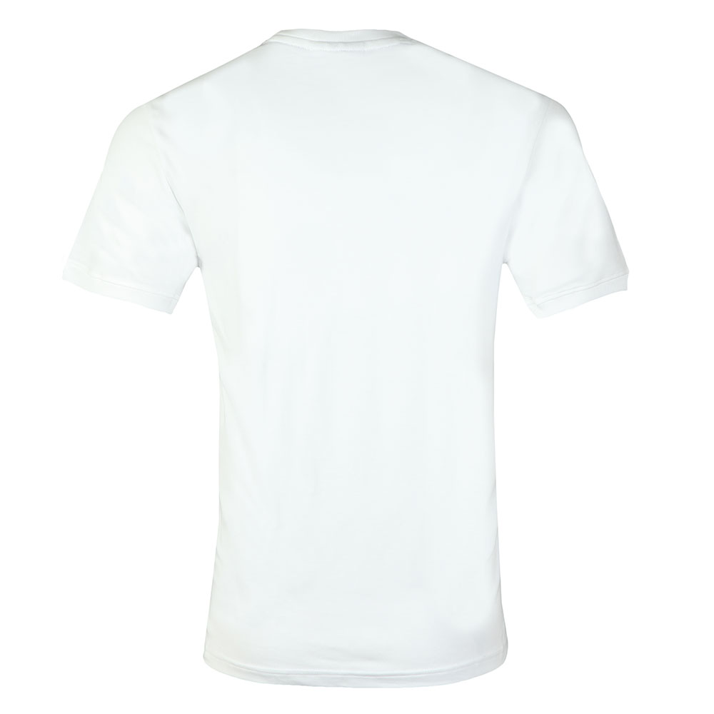 Bruno Panelled Tee main image