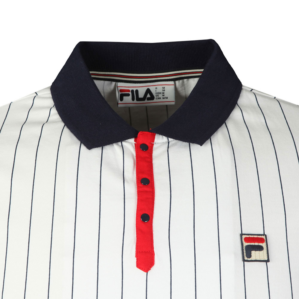 S/S BB1 Vintage Polo main image