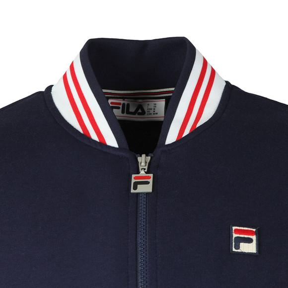 Fila Mens Blue Settanta Track Jacket main image