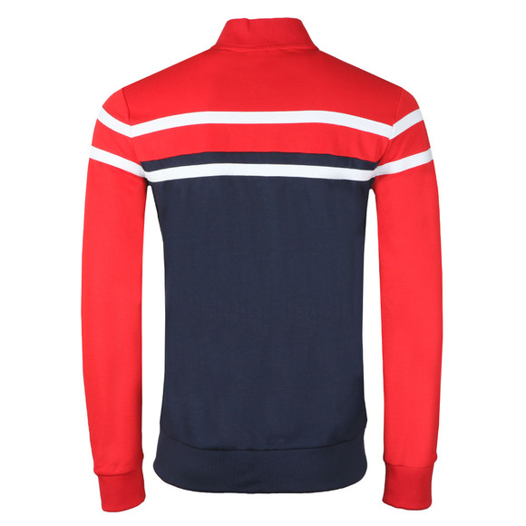Fila Mens Red Naso Track Top main image