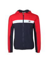 Clipper Hooded Jacket