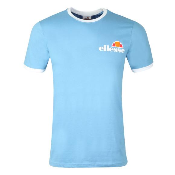Ellesse Mens Blue Arigento T-Shirt main image