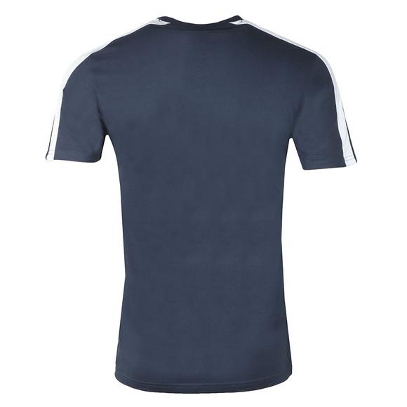Ellesse Mens Blue Crotone T-Shirt main image