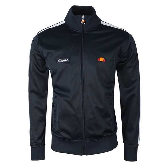Ellesse Mens Blue Cervino Track Top main image