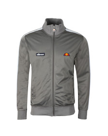 Ellesse Mens Grey Cervino Track Top