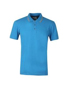 Pyrenex Mens Blue Lionel Polo Shirt