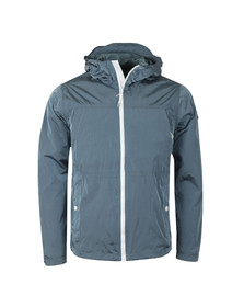 Weekend Offender Mens Blue Twain Jackets