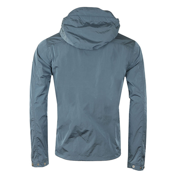 Weekend Offender Mens Blue Twain Jackets main image