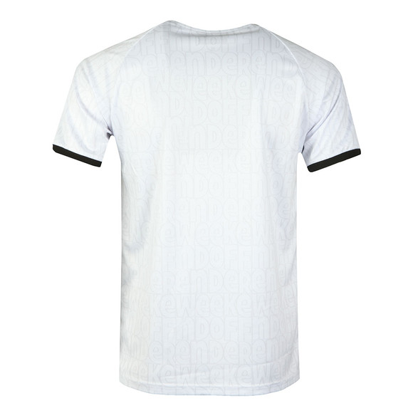 Weekend Offender Mens White Weekend FC T Shirt main image