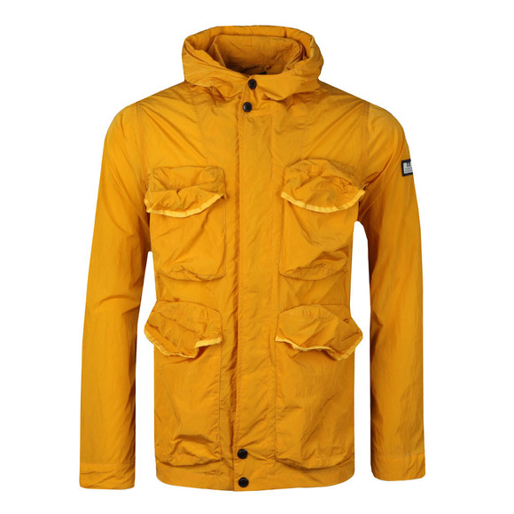 Weekend Offender Mens Gold Heller Jacket main image