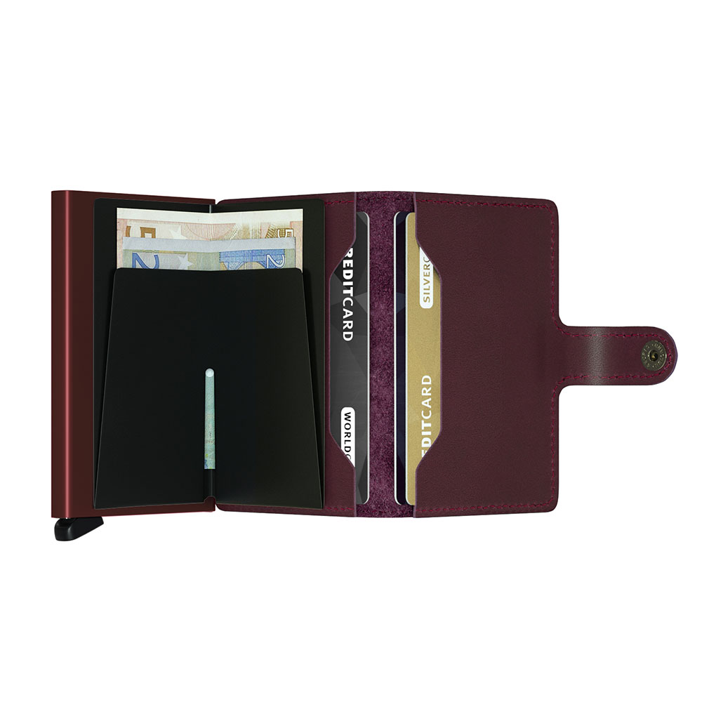 Original Mini Wallet main image