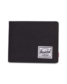 Herschel Mens Black Roy Coin Wallet