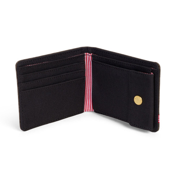 Herschel Mens Brown Roy Coin Wallet main image