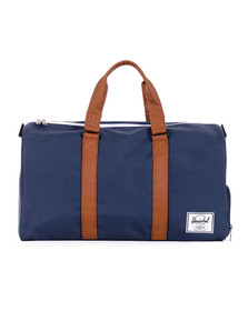 Herschel Mens Blue Novel Bag