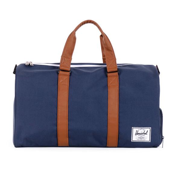Herschel Mens Blue Novel Bag main image