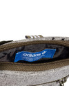 adidas Originals Mens Grey Festival Bag