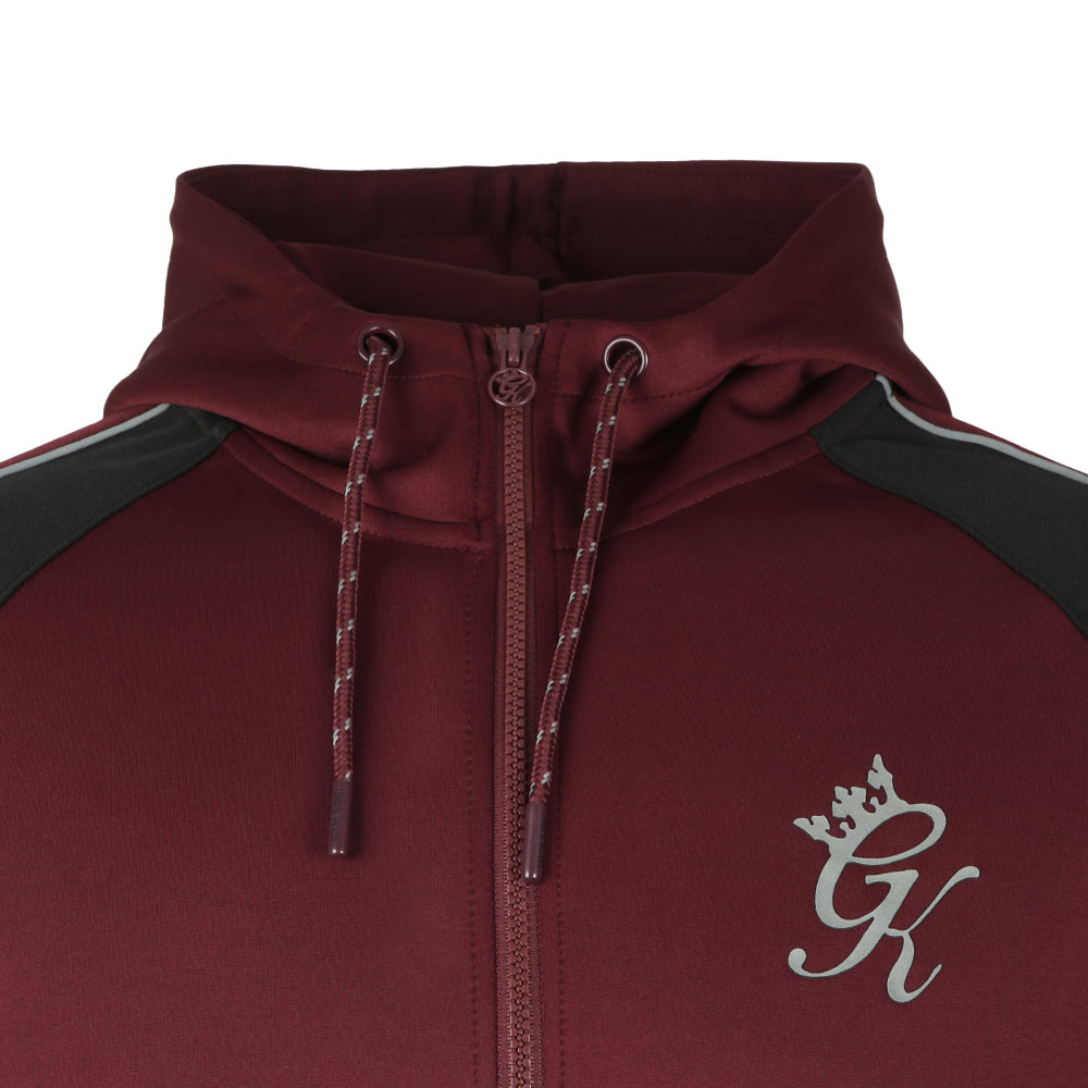 Lester Poly Tracksuit Top main image