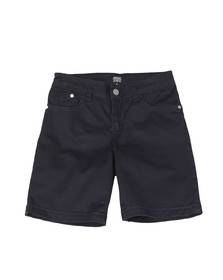 Armani Junior  Boys Blue 3Z4S01 Chino Short