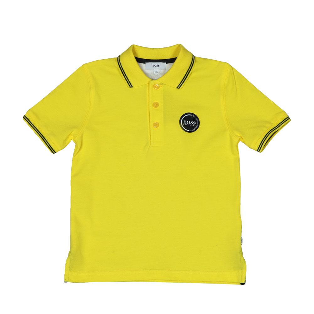 J25Y70 Circle Logo Polo Shirt main image