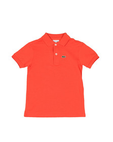 Lacoste Boys Pasteque PJ2909 Polo Shirt
