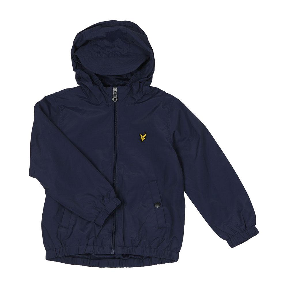 Shell Jacket main image