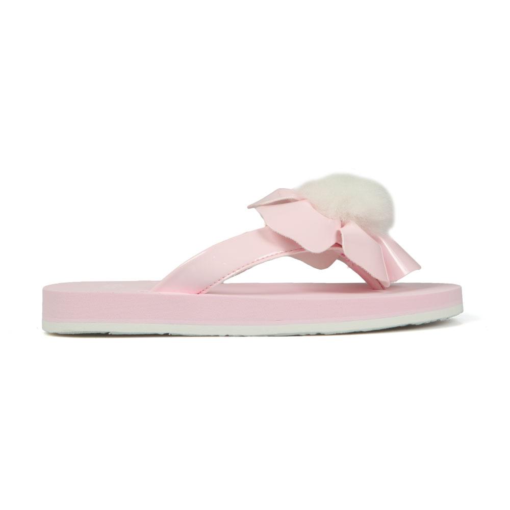 225adf66e0fd Ugg Girls Poppy Flip Flop