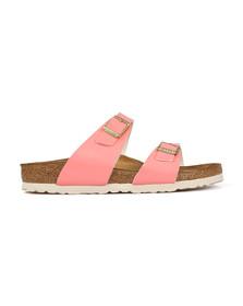 Birkenstock Womens Pink Sydney Sandal