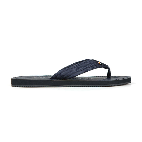 Superdry Mens Blue Cove Sandal