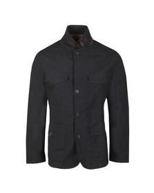 Barbour Lifestyle Mens Blue Lubnaig Jacket