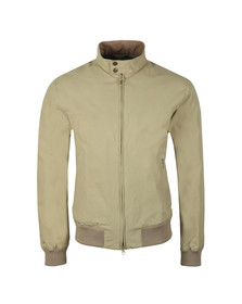 Barbour Lifestyle Mens Beige Royston Jacket