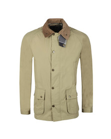Barbour Lifestyle Mens Beige Squire Jacket