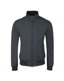 Barbour Lifestyle Mens Blue Royston Jacket