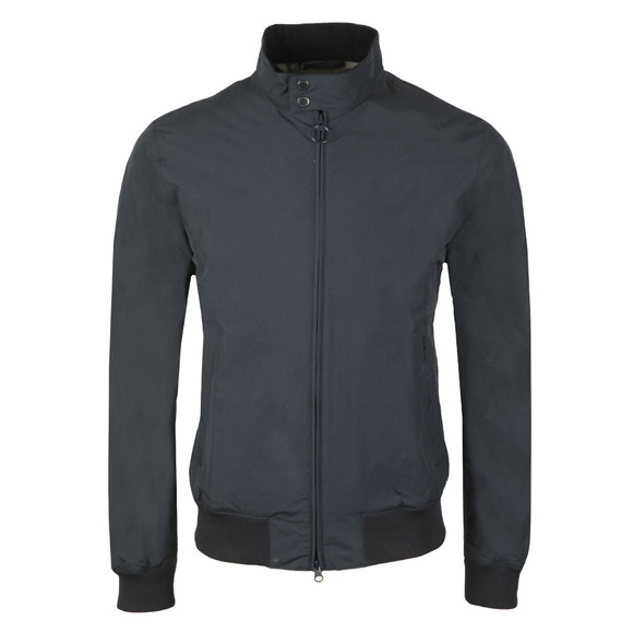 Barbour Lifestyle Mens Blue Royston Jacket main image
