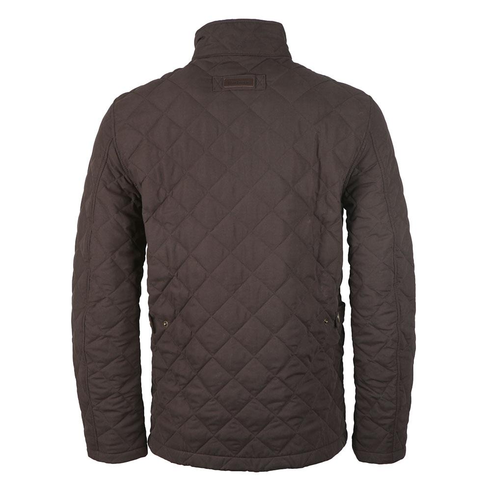 Shoverler  Quilt Jacket main image