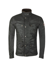 Matchless Mens Green Holland Jacket