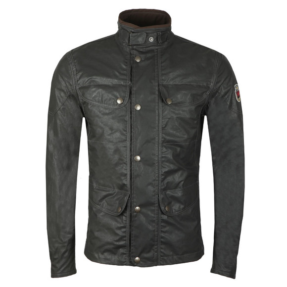 Matchless Mens Green Holland Jacket main image