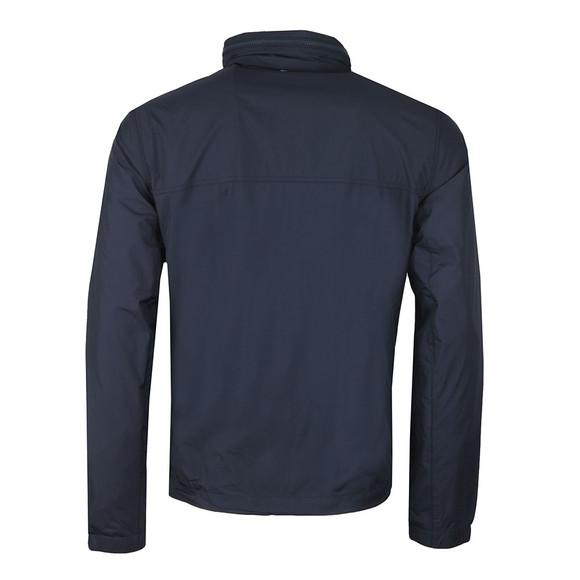 Tommy Hilfiger Mens Blue Red White Zip Jacket main image