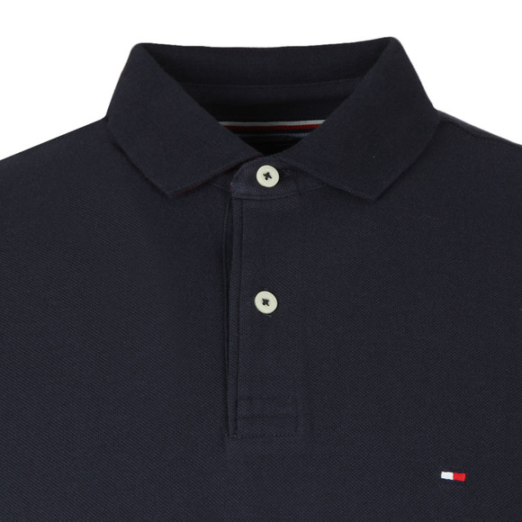 Tommy Hilfiger Mens Blue S/S 1985 Polo main image