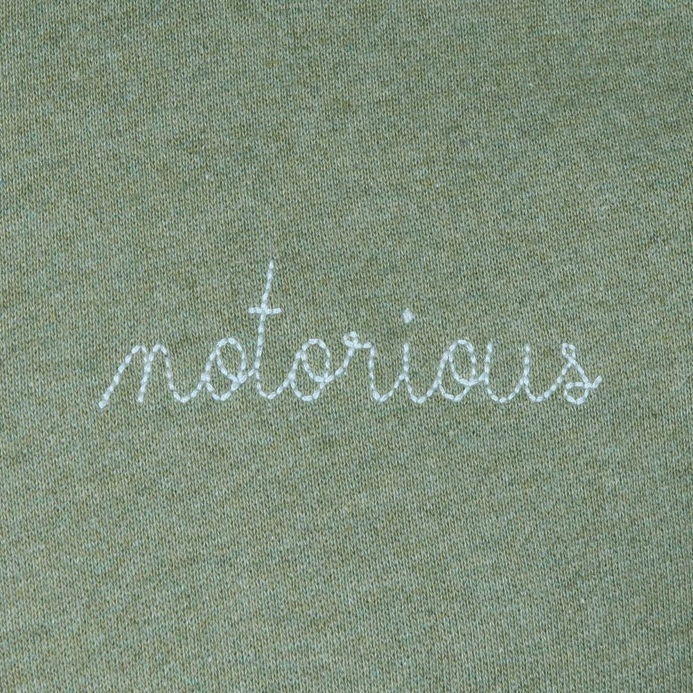 Notorious Sweatshirt main image