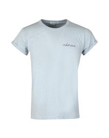 Maison Labiche Mens Blue Notorious T Shirt